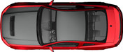 Universal Wrap Hood - Trunk - Roof Panels