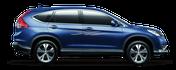 BOLT : Automotive Vinyl Graphics Shown on Small Compact Hatchback Car (M-09227)