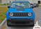2014-2018 2019 RENEGADE HOOD : Jeep Renegade Hood Vinyl Graphics Decal Stripe Kit (M-PDS3671) - Customer Photo 1