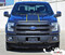 F-150 BORDERLINE : Ford F-150 Center Racing Stripes Vinyl Graphics and Decals Kit for F150 Models - Customer Photo 5