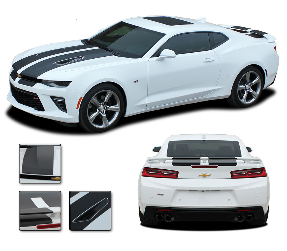 2010 11 CHEVROLET CAMARO SS RS SPOILER TRUNK OEM COUPE OLYMPIC WHITE