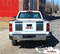 "SIERRA RALLY : 2014 2015 2016 2017 2018 ""Rally Edition Style"" GMC Sierra Vinyl Graphic Decal Racing Stripe Kit - Customer Photo 5"