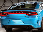Dodge - CHARGER 2015-2017 OEM Factory Style Spoiler