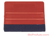 AVERY RED PRO FLEX WRAP SQUEEGEE : Vinyl Graphics Installation Tool (M-PDS-3323)