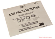 3M LOW FRICTION SLEEVES 5 PACK : Vinyl Graphics Installation Tool (M-PDS-1348)
