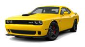 Dodge Challenger SRT HELLCAT HOOD Decal : Vinyl Graphics Stripe fits 2015, 2016, 2017, 2018, 2019, 2020, 2021