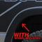 REVOLUTION SIDES : 2019 2020 Dodge Ram Rebel Side Bed Decals Vinyl Graphic Stripe Kit - with Wheel Moldings