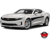 2020 Camaro Mid Line Stripe with Top Pin