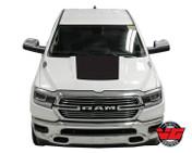 2020 Ram SM Solid Hood Insert
