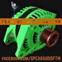 Team GP Alternators