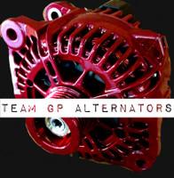 HONDA  PILOT 3.5L  320AMP TEAM GP Alternator