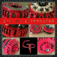 PONTIAC GRAND AM 3.4L -1999-2004- 300AMP TEAM GP Alternator