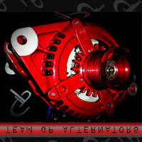 FORD ESCAPE 3.0L 300 AMP TEAM GP Alternator