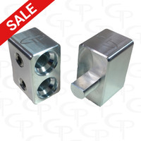 *GP Dual Amplifier Inputs