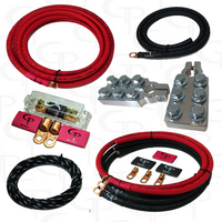 *SALE* The Complete: 4 AWG Stage 1 Wiring Kit