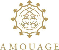 Prepackaged Sample Amouage Mixed Set of 5 Mini Spray