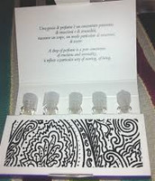 Etro Prepackaged Sample Set of 5 WOMAN Scents