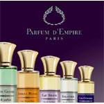 Parfum d'Empire Prepackaged Sample Set of 5 Assorted Scents