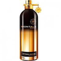 Intense Pepper Eau de Parfum Spray 100ml by Montale.