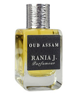 Oud Assam eau de parfum spray 50ml by Rania J.