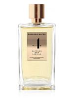 Rosendo Mateu 4 eau de parfum spray 100ml.