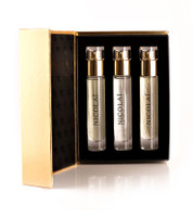 Collection Oud 3 x 15ml sprays by Patricia Nicolai.