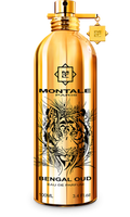Bengal Oud Eau de Parfum Spray 100ml by Montale