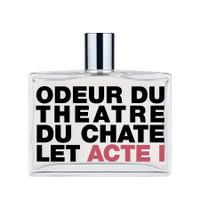 Odeur du Theatre du Chatelet Acte 1 eau de toilette spray 200ml by Comme des Garcons.