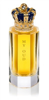 My Oud extrait of parfum spray 50ml by Royal Crown Perfumes
