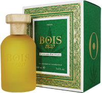 Cannabis Fruttata eau de parfum spray 100ml  by Bois 1920