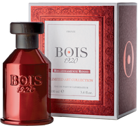 Relativamente Rosso eau de parfum spray 100ml by Bois 1920. (limited edition)