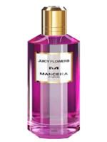 Juicy Flowers eau de parfum spray 120ml by Mancera.