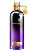 Dark Vanilla eau de parfume spray 100ml by Montale