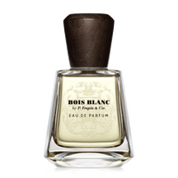 Bois Blanc eau de parfum spray 100ml by Frapin