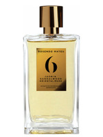 Rosendo Mateu #6 eau de parfum spray 100ml