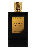 Sweet Rose eau de parfum spray 100ml by Rosendo Mateu.