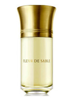 Fleur de Sable eau de parfum spray 100ml by Liquid Imaginaires.