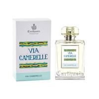 Via Camerelle Eau de Parfum Spray 100ml by Carthusia.