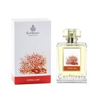 Corallium Eau de Parfum Spray 100ml by Carthusia