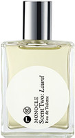 Monocle Scent Two: Laurel Eau de Toilette Spray 50ml by Comme des Garcons.