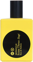 Monocle Scent Three: Sugi Eau de3 Toilette Spray 50ml by Comme des Garcons