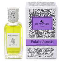 Palais Jamais Eau de Toilette Spray 100ml by Etro.