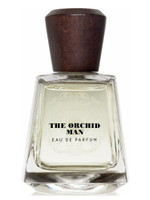 Orchid Man Eau de Parfum Spray 100ml by Frapin