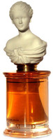 MDCI Porcelain Limoges Bust with Eau d Parfum fragrance of your choice.