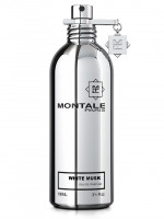 White Musk  Eau de Parfum Spray 100ml by Montale.
