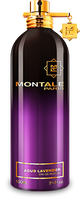 Aoud Lavender Eau de Parfum Spray 100ml by Montale.