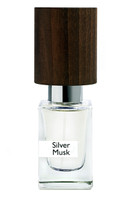 Silver Musk Parfum Extrait Spray 30ml by Nasomatto.