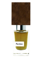 Pardon Parfum Extrait Spray 30ml by Nasomatto.