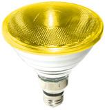 Halogen PAR38 100W Yellow