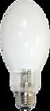 High Pressure Sodium ED18 400W E26 Base Diffused